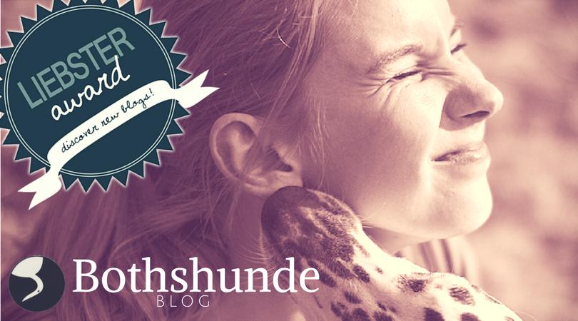 Liebster Adward – unsere erste Nominierung – Juhu!!