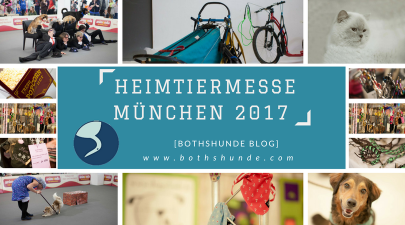 Heimtiermesse München 2017