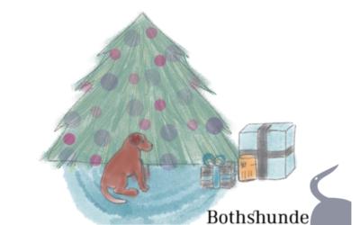 Weihnachtsgeschenke für Hundehalter