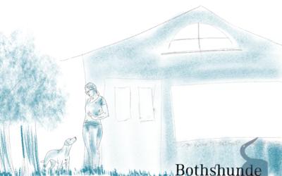 Wohnungssuche mit Hund