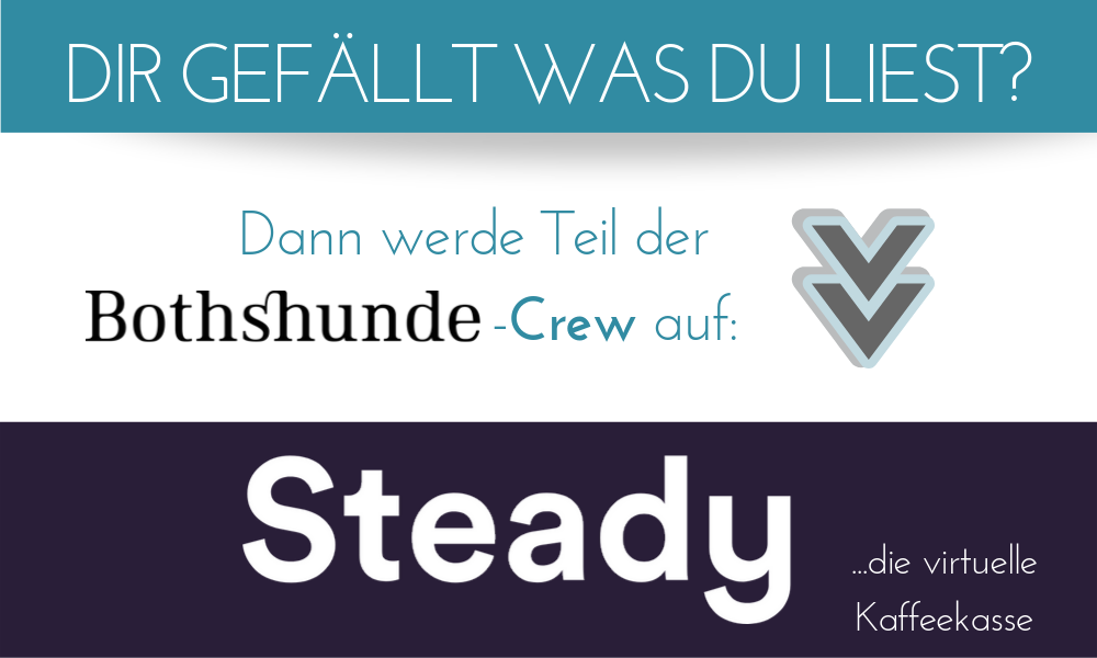 Bothshunde auf Steady
